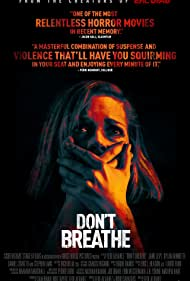 Poster Don't Breathe