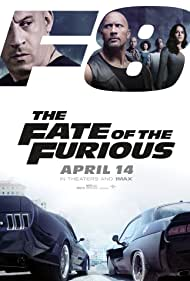 Poster Fast 8