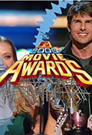 Poster 2005 MTV Movie Awards
