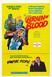 Brain of Blood, 1971
