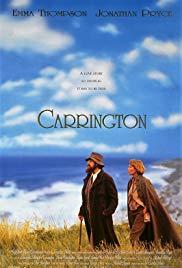 Poster Carrington