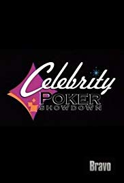 Poster Celebrity Poker Showdown