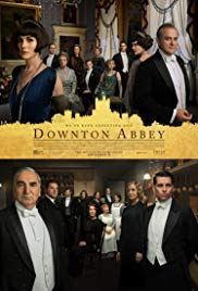 Poster Downton Abbey