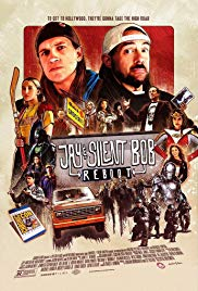 Poster Jay and Silent Bob Reboot