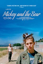 Poster Mickey and the Bear