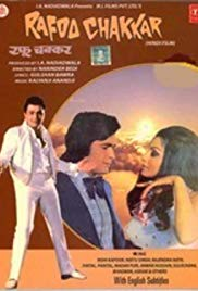 Poster Rafoo Chakkar