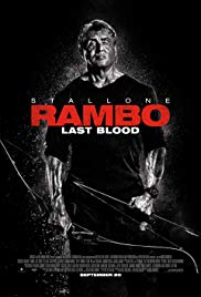Rambo: Last Blood, 2019