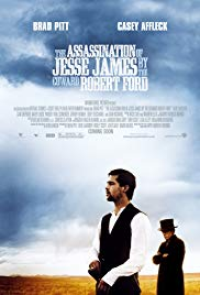 Poster The Assassination of Jesse James by the Coward Robert Ford