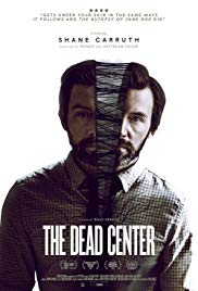 Poster The Dead Center