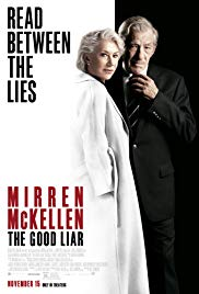 Poster The Good Liar