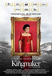 Poster The Kingmaker