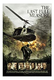 Poster The Last Full Measure