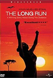 Poster The Long Run