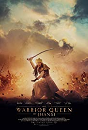 Poster The Warrior Queen of Jhansi