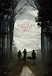 Poster A Quiet Place: Part II