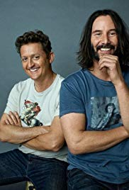 Bill & Ted Face the Music, 2020