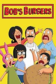 Poster Bob's Burgers: The Movie