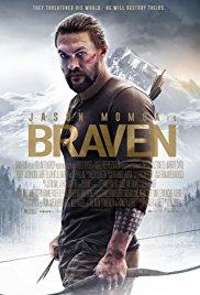Poster Braven