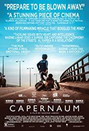 Poster Capharnaüm