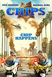 Poster CHIPS