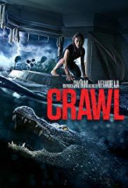 Poster Crawl