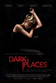 Poster Dark Places