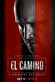 El Camino: A Breaking Bad Movie, 2019