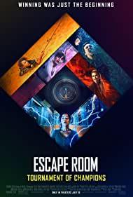 Poster Escape Room 2