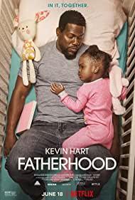 Poster Fatherhood