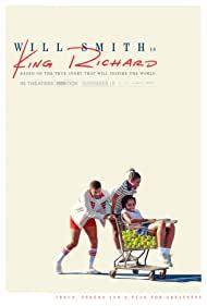 Poster King Richard