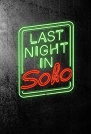 Last Night in Soho, 2020