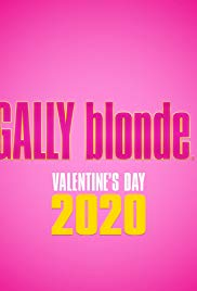 Poster Legally Blonde 3