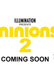 Minions: The Rise of Gru, 2020