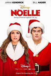 Poster Noelle