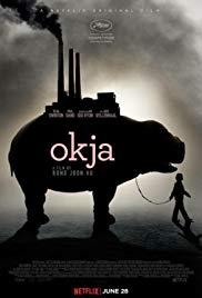 Poster Okja