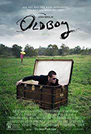 Poster Oldboy