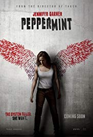 Poster Peppermint