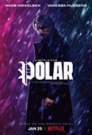 Poster Polar