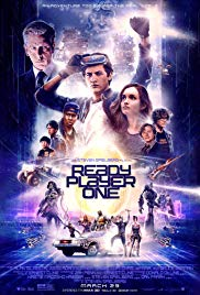 Poster Ready Player One