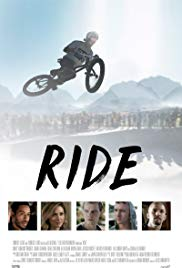 Poster Ride