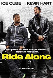 Poster Ride Along