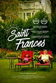 Poster Saint Frances