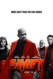 Poster Shaft