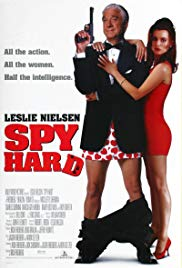 Poster Spy Hard