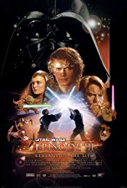 Poster Star Wars: Episode III - Revenge of the Sith
