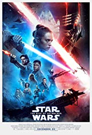 Poster Star Wars: Episode IX - The Rise of Skywalker