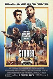 Poster Stuber