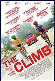 Poster The Climb