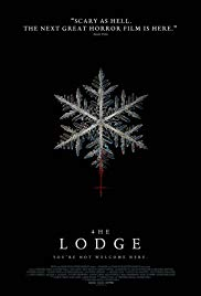 Poster The Lodge