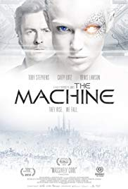 The Machine, 2013
